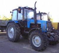 МТЗ-1221В