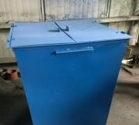 Контейнер мусорный 0,75 м3